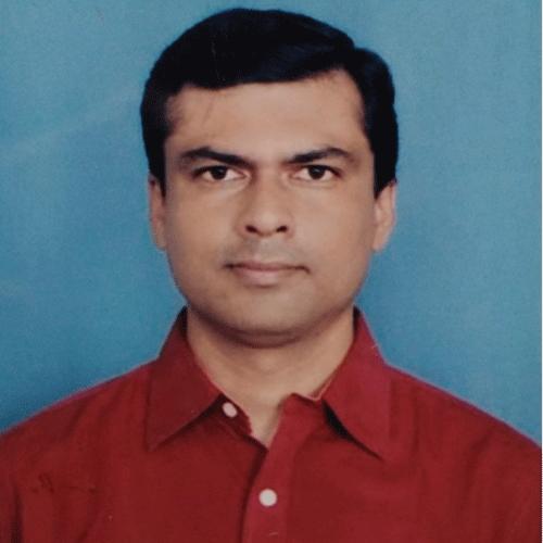 Dr. Ashis Biswas MLIS, M.Phil., Ph.D., Librarian